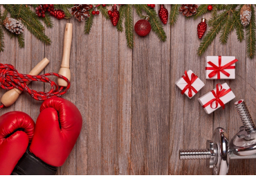 10 Christmas Gift Ideas for Fitness Lovers [2019]