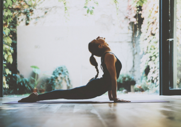 12 Yoga Benefits That Will Make You a Fan of This Philosophy